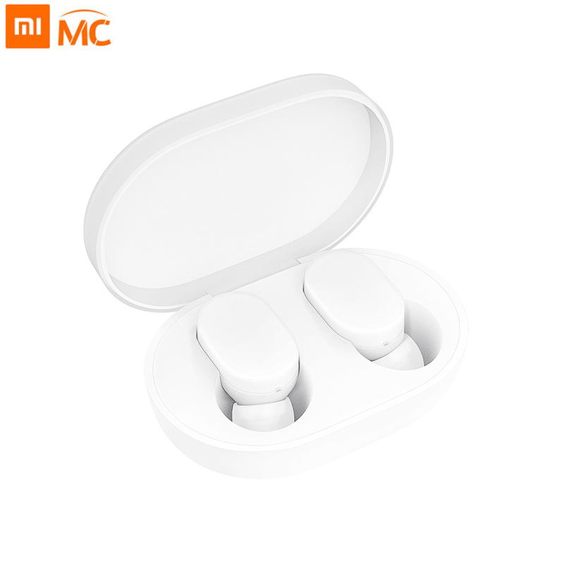 Xiaomi mi AirDots TWS Bluetooth Earphones Wireless In ear Earbuds Earphone Headset with Mic and Charging