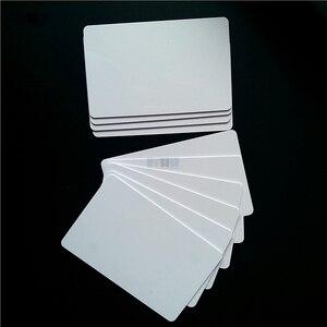 Image 3 - New Version 13.5MHZ UID Changeable S50 1K Andriod Phone APP MCT Modify UID NFC Card Block 0 Rewritable RFID Card Magic Card