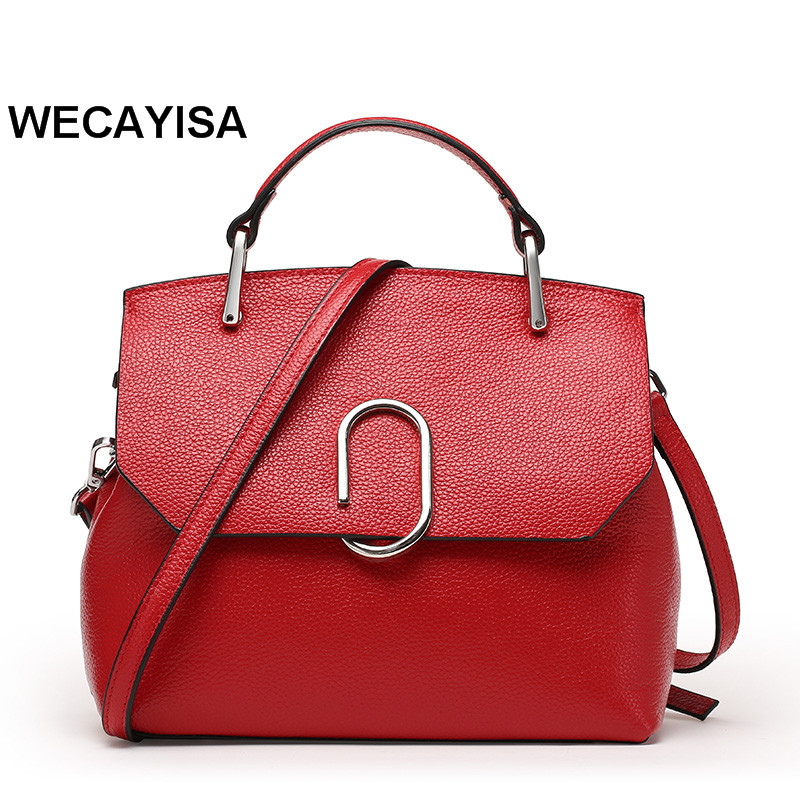 Spring and summer genuine leather shell bag women's handbag first layer of cowhide bridal bag handbag cross-body all-match europe and the new spring and summer leather handbag bag simple cross head layer cowhide temperament mini bag tote bag