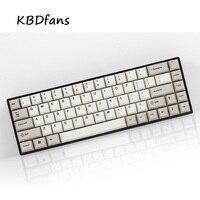 Tada68 Mechanical Keyboard Gateron Swtich 65 Layout Dye Sub Keycaps Cherry Profils Enjoypbt Keycap Cherry Profile
