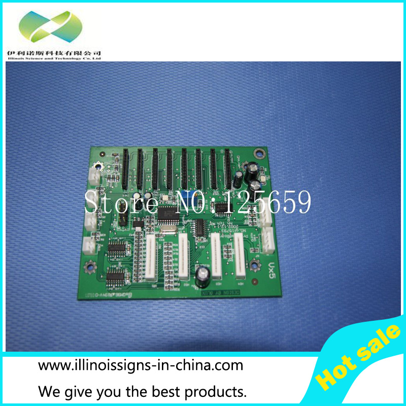 Infiniti/Challenger FY-8250B Printer Printhead Board Printer part 405nm 100mw 200mw violet blue laser module diode dc5v locater 12x15mm