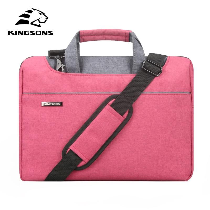 Kingsons Men and Women Laptop Handbag Notebook Computer ...