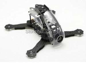 Image 5 - Robocat Mini cuadricóptero de carreras de fibra de carbono, 270mm, Robocat 270, 4 ejes, con cubierta para FPV