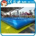 4 х 4 м надувной шарик воды бассейна