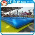 4x4m inflatable water ball pool