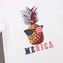 4th of July 'Merica Family Tee Shirt