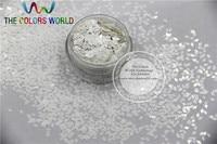 TCM1200 2.0 MM Size Solventbestendige Mate Wit Kleuren Diamond ruitvorm glitter voor nail art en andere deco