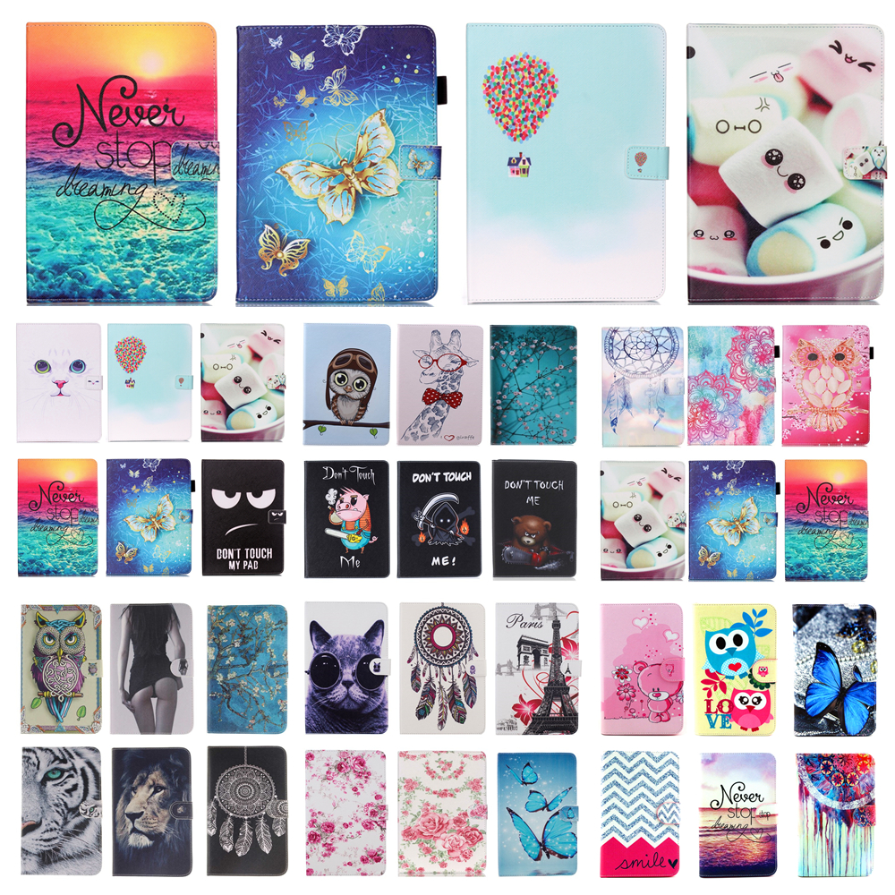For Apple iPad mini 1 2 3 Van Gogh Cat Print Flip PU Leather Wallet Stand Case For ipad mini1 mini2 mini3 7.9'' Tablet Cover big plastic crowbar