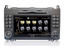 For Mercedes Benz Sprinter W906 2006~2012 – Car GPS Navigation System + Radio TV DVD iPod BT 3G WIFI HD Screen Multimedia System
