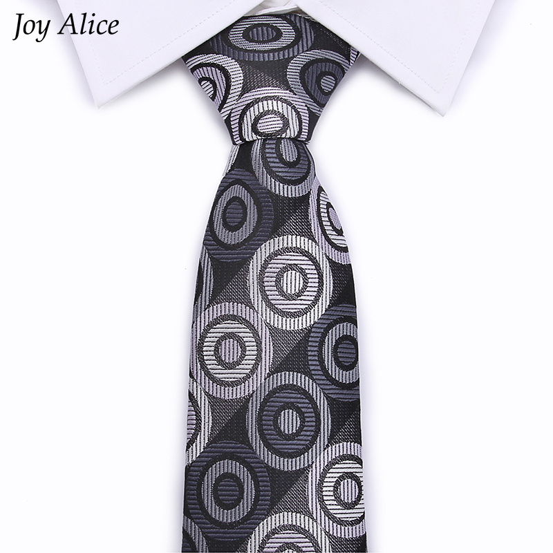 priljubljena leta 2018 Business Tie moški siva pika kravata za moške višina kakovosti 8 cm širina poročne skupinske vezi za moške