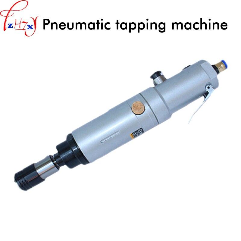 RL-484 Pneumatique tapant moteur M3-M16 tapping machine moteur machine de prélèvement d'air pneumatique outils