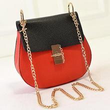 Women bag Fashion Vintage Women Messenger Bags small Handbag Europe Style Women Shoulder Shell bags