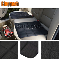 Car Breathable Mesh Seat Cushions For Ford Focus 2 3 1 Fiesta Mondeo Kuba Ecosport For