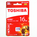 Original TOSHIBA Micro SD Cards SDHC/XC UHS-I U3 16GB 32GB 64GB Memory Cards Class10 TF Microsd Card For Cellphone Tablet Camera