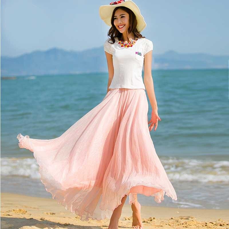 Aliexpress.com : Buy Femininas Women's Summer Style High Waist ...