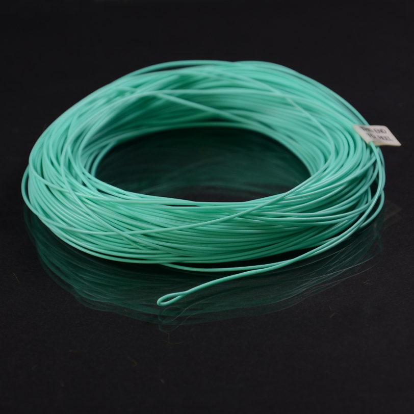 WF-5F 100FT Weight Forward Floating Fly Fishing Line 5wt Fly Line s - Rybaření