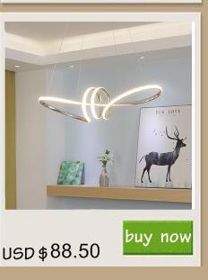 HTB1DcaFX81D3KVjSZFyq6zuFpXab NEO Gleam Rectangle Aluminum Modern Led ceiling lights for living room bedroom AC85-265V White/Black Ceiling Lamp Fixtures