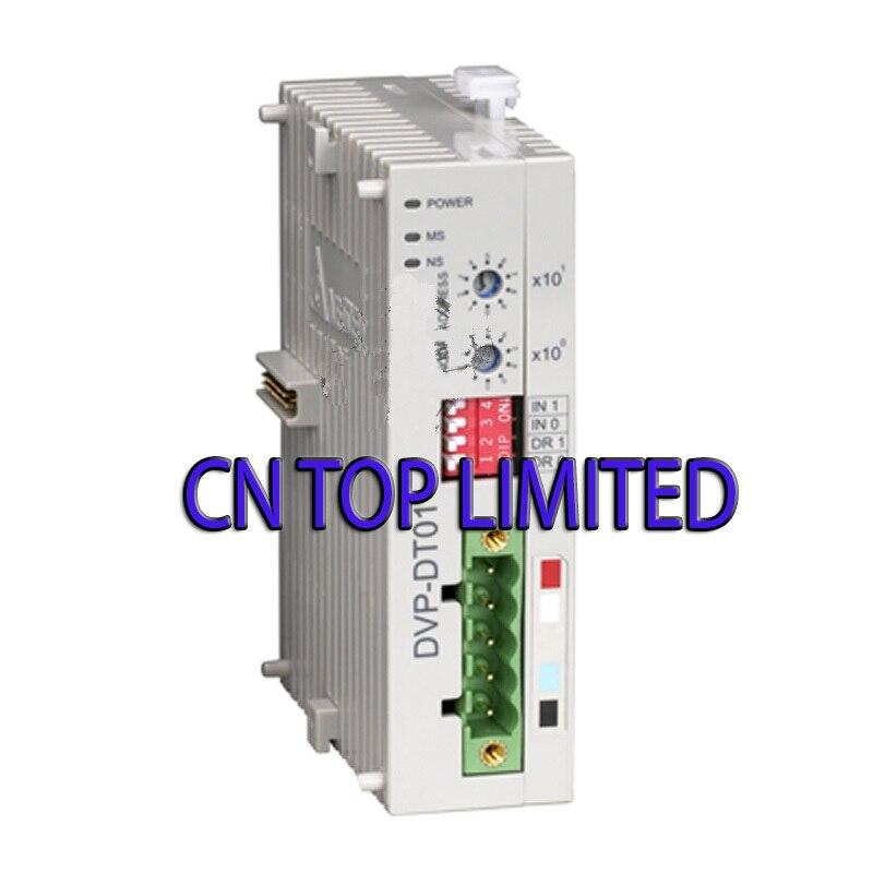 Delta PLC Communication Module DeviceNet Slave Original DVPDT01-S