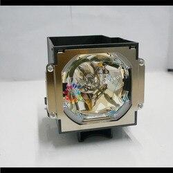Darmowa wysyłka POA-LMP128 610-341-9497 oryginalny moduł lampy projektora NSHA330W dla San yo PLC-XF1000 | PLC-XF71 | PLC-XF710C