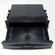 Универсальный Авто один Din тире радио для карманный набор коробка для хранения для Cx-38
