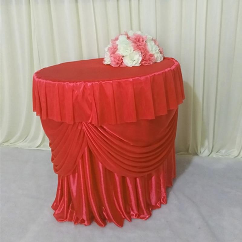 Тканина для тортів суцільної - Домашній текстиль - фото 4