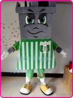 football team mascot costume custom fancy costume anime cosplay kits mascotte fancy dress carnival costume 41297
