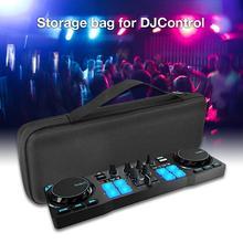 For Hercules DJControl Portable Storage Box Shockproof Case Protective Case Dish Storage Box Storage Bag for DJControl