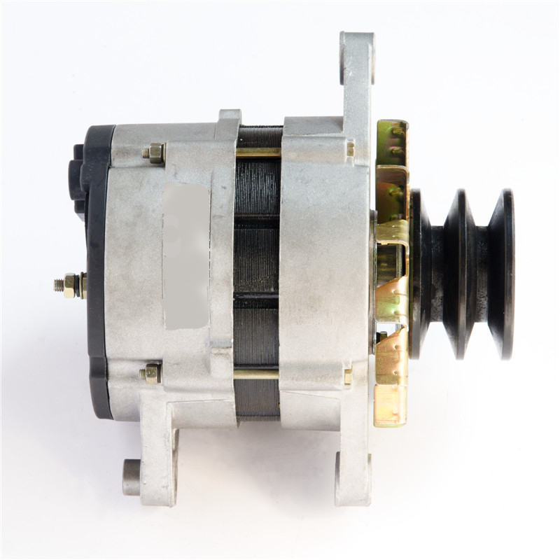 Hot sale 24V 70A Truck alternator JFZ2403 truck generator truck accessories for disel engine CA6110 6113