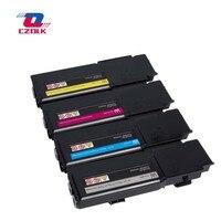 1 Set X Nieuwe Compatibel CT202033 CT202034 CT202035 CT202036 Toner Cartridge Voor Xerox Docuprint CP405 CP405d CM405 CM405df