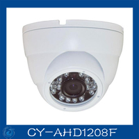 1 3 CMOS AHD 2000TVL NVP2441H AR0230 24PCS Leds IR 15 30m Outdoor Waterproof Cctv Camera