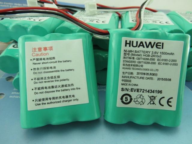 Huawei e5172 batería router