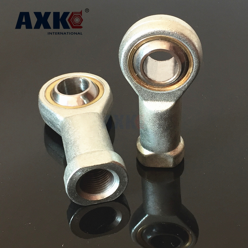 2019 New Rolamentos Ball Bearing Rodamientos Free Shipping 12pcs <font><b>3mm</b></font> Female Threaded <font><b>Rod</b></font> End Joint Bearing Nhs3 Si3p/k Si3t/k image