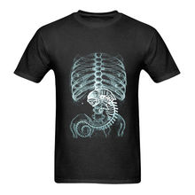 Awesome Alien X-ray t-shirt