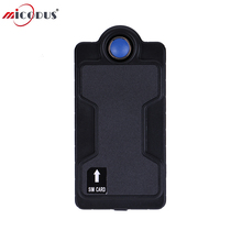Motorcycle Bike GPS Tracker Car Waterproof IPX7 5000Mah Battery Free Web APP Powerful Magnet GSM Tracker TK05SE 900 Days Standby