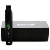 5pcs Lot G PRO Snoop Dogg Dry Herb Pen Vaporizer Electronic Cigarette Gpro Dry Herbal Wax