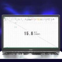 """win10 מקלדת רוסיה רק P2-01 15.6"""" מחשב נייד אינטל Z8350 ultraslim 2G 32G / 4G 64G win10 bluetooth מחשב נייד עם מקלדת רוסיה (3)"""