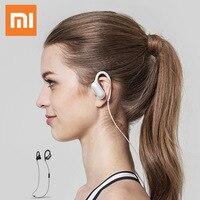 Xiaomi Mi Bluetooth Headphones With Microphone Noise Cancelling Sweatproof Sport Wireless Bluetooth Earphones Ear Hook Headset