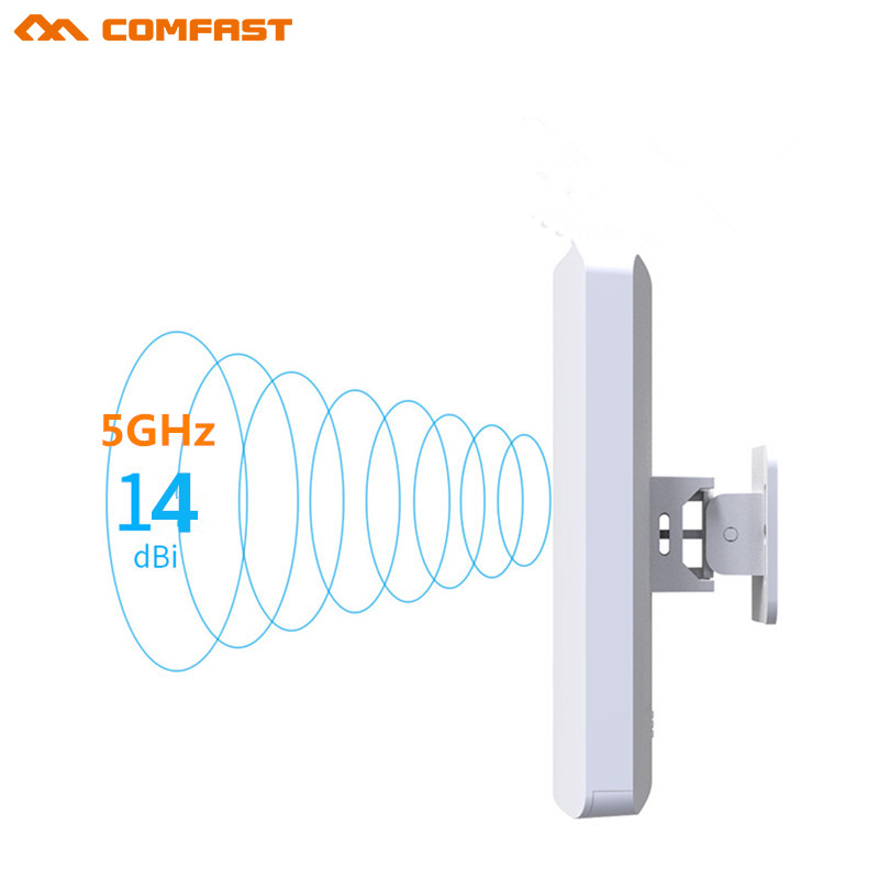 3KM 300Mbps 5ghz Wireless Outdoor CPE WIFI Router WIFI Repeater Long Range AP Router CPE wireless Bridge Client Router Support magnetic card reader msre206 magstripe writer encoder swipe usb interface black vs 206 605 606 ship from uk us cn stock