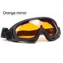 Сноуборд пылезащитные очки мотоциклетные лыжные очки линзы оправа очки Спорт на открытом воздухе ветрозащитные очки#30