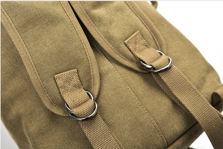 Buckle - Casual Backpack
