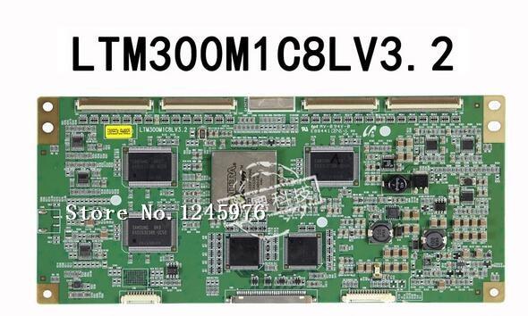 купить free shipping 100% original for LTM300M1C8LV3.2 for DELL 3007wfp 305T High quality LTM300M1C8LV3.2 по цене 4997.82 рублей