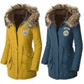 Winter Jacket Women Hooded Slim Long Parka Coat Outwear Warm Coat  Wear 8 Colors