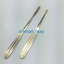 Instrumentos quirúrgicos de acero inoxidable de raspa Nasal en oferta de 2019