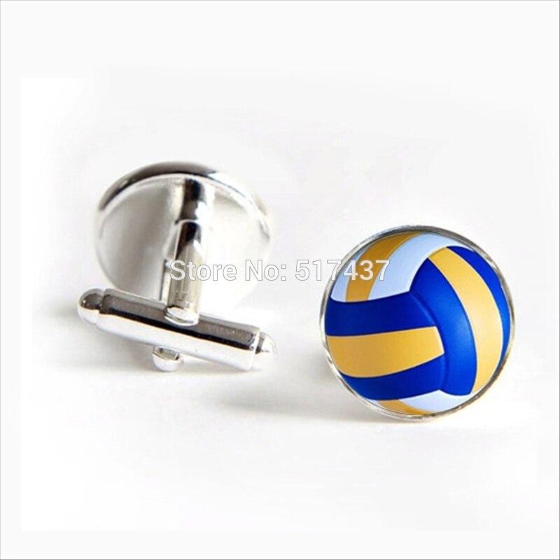 Beach Ball Cufflinks