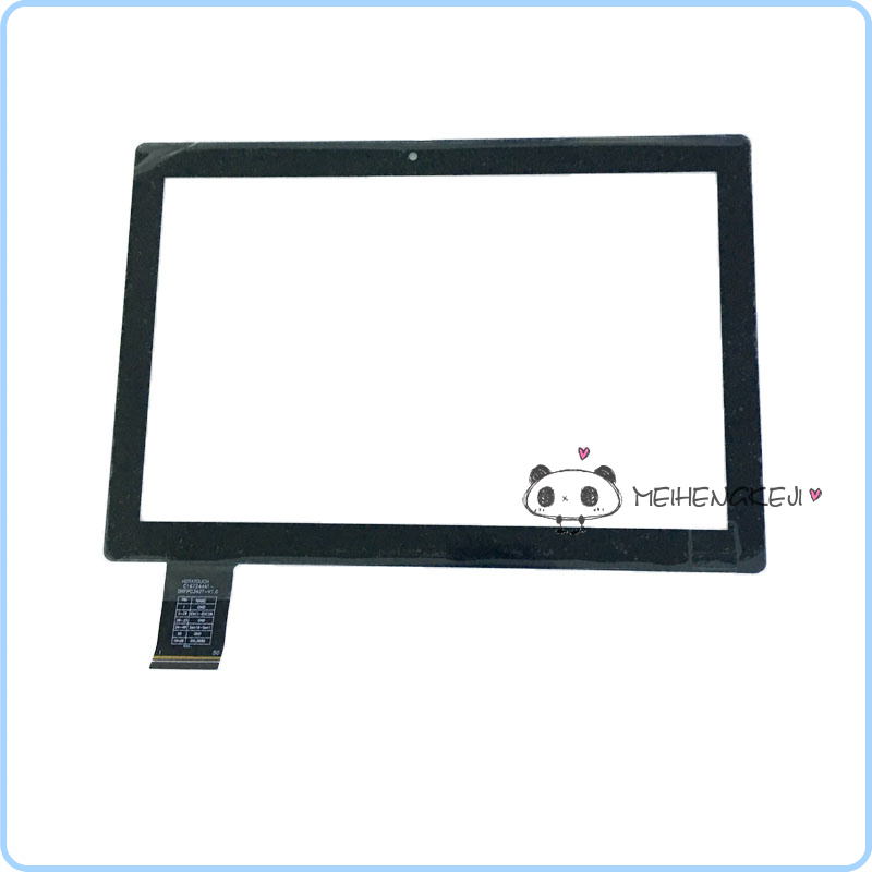 New 10.1 inch Touch Screen Panel Digitizer Glass For Hannspree HANNSpad 101 Hercules