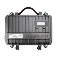 הדרך רדיו uhf להתאמה אישית RETEVIS RT97 Portable שני הדרך רדיו משחזר נייד משחזר UHF (או VHF) 5-10MHz לקזז עבור Talkie Walkie אנלוגי (2)