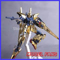 MODEL FANS DABAN    assembly  Gundam  model HG UC 1:144 DELTA MSN001  Free shipping
