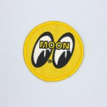 Embroidery chapter custom logo avant-garde personality