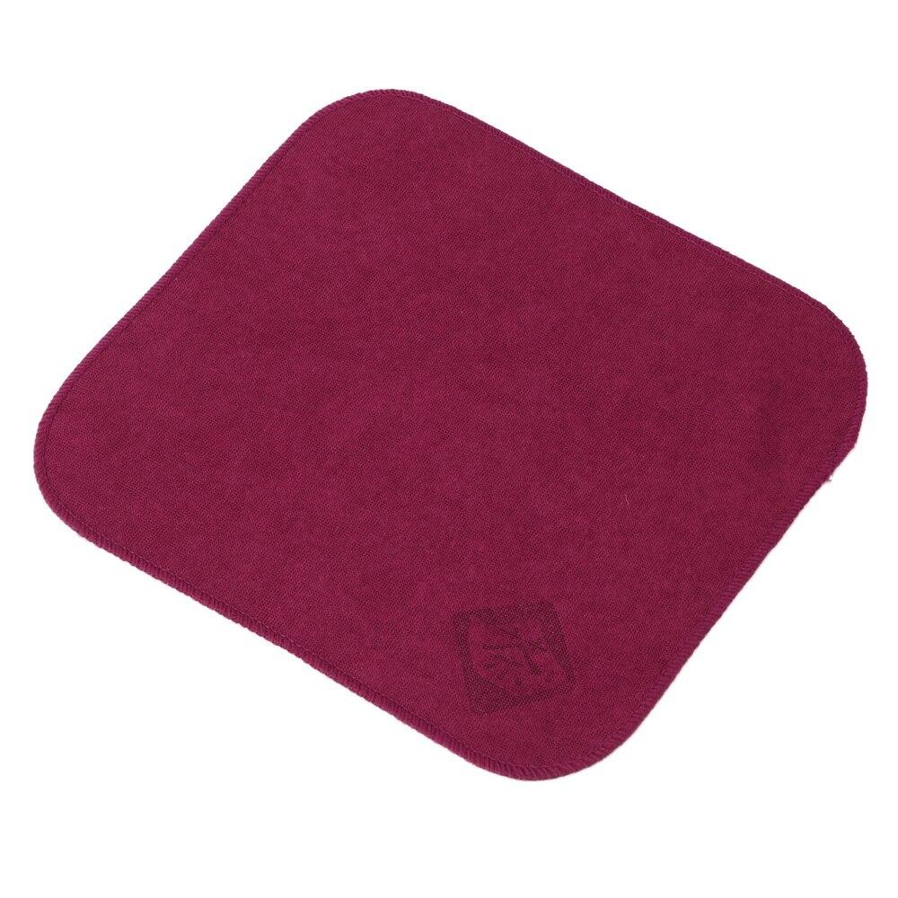 Льняные салфетки для стола, чайные инструменты, чайное полотенце, кухонные принадлежности - Цвет: Фиолетовый