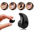 Original V4.0Stealth S530 Lindo Estilo Mini Auricular Bluetooth Inalámbrico negro/color de rosa/blanco Auricular Universal de Manos Libres para su Teléfono